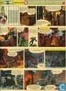 Bandes dessinées - Arend (magazine) - Jaargang 5 nummer 10