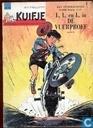 Bandes dessinées - 3A, Les avontures des - Kuifje 18