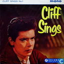 Cliff Sings No. 1