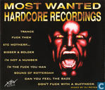 Most Wanted Hardcore Recordings