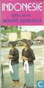 Gids voor Noord-Sumatra