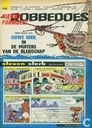 Comic Books - Robbedoes (magazine) - Robbedoes 1185