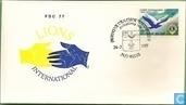 Lions club 1952-1977