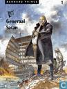 Bandes dessinées - Bernard Prince - Generaal Satan