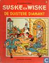 Comics - Suske und Wiske - De duistere diamant