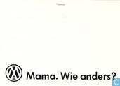 """C000177 - Schipper & De Boer """"Mama. Wie anders?"""""""