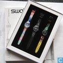 Swatch NY City Box