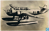 de T-8W torpedo- en bomvliegtuig