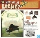 B002727 - Allegro klavieren daar zit muziek in!