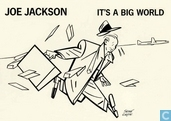 Joe Jackson - It's a big world