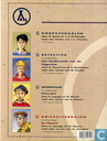 Comic Books - Dorpsverhalen - De Ayacks