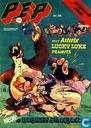 Comic Books - Argonautjes, De - Pep 34