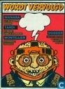 Comic Books - Auditie voor een linkerhand - Wordt vervolgd 1