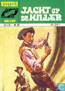 Comic Books - Jacht op de killer - Jacht op de killer