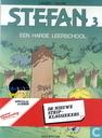 Comic Books - Cédric [Laudec] - Een harde leerschool