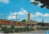 Enschede Station N.S.
