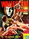 Comics - Wallestein het monster - De laatste vlucht
