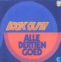 Look Out! - Alle 13 goed
