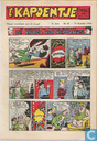 Comic Books - Kapoentje, 't (magazine) (Dutch) - 1949 nummer 41