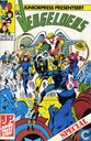 Comic Books - Avengers, The [Marvel] - vergelders gezocht