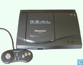 Kostbaarste item - Panasonic FZ-10 R.E.A.L. 3DO Interactive Multiplayer