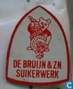 Suikerwerk  De Bruijn & zn [rood]
