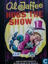 Hogs the show