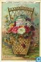 Blumen-Grüße