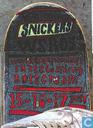 B050190 - Snickers Worldchampionship Skateboarding