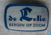 De Lelie Bergen op Zoom [bleu]