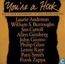 You're a Hook: The 15th Anniversary of Dial-A-Poem