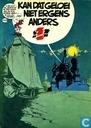 Strips - Argonautjes, De - Pep 34
