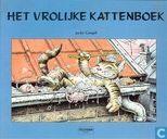 Het vrolijke kattenboek