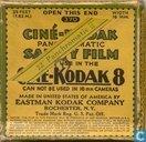 Doosje Ciné-Kodak 8