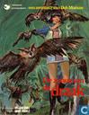 Comics - Bob Morane - De zonen van de draak