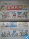 Bandes dessinées - Olidin (tijdschrift) - 1959 nummer  11
