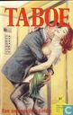 Bandes dessinées - Taboe - Een onmogelijke liefde