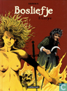 Comic Books - Bosliefje - Lucye