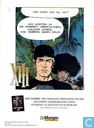 Comics - XIII - Zwarte vrijdag