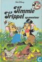 Timmie Trippel op avontuur