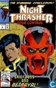 Night Thrasher: Four Control 4