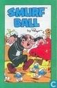 Smurf ball