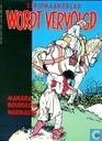 Comic Books - Amber - Wordt vervolgd 85