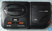 Sega Mega-CD 2