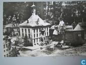 2.14 Het stadhuis van Burgemeester Dickerdack