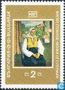 Schilderijen van Bulgaarse schilders