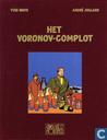 Strips - Blake en Mortimer - Het Voronov-complot
