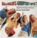Bill Haley's greatest hits!