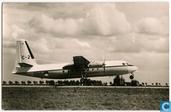 Fokker F.27 Friendship (C-2) Nederland