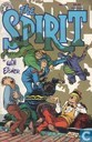 Comic Books - Spirit, The - The Spirit 36